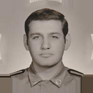 George_Sarvarian_soldier