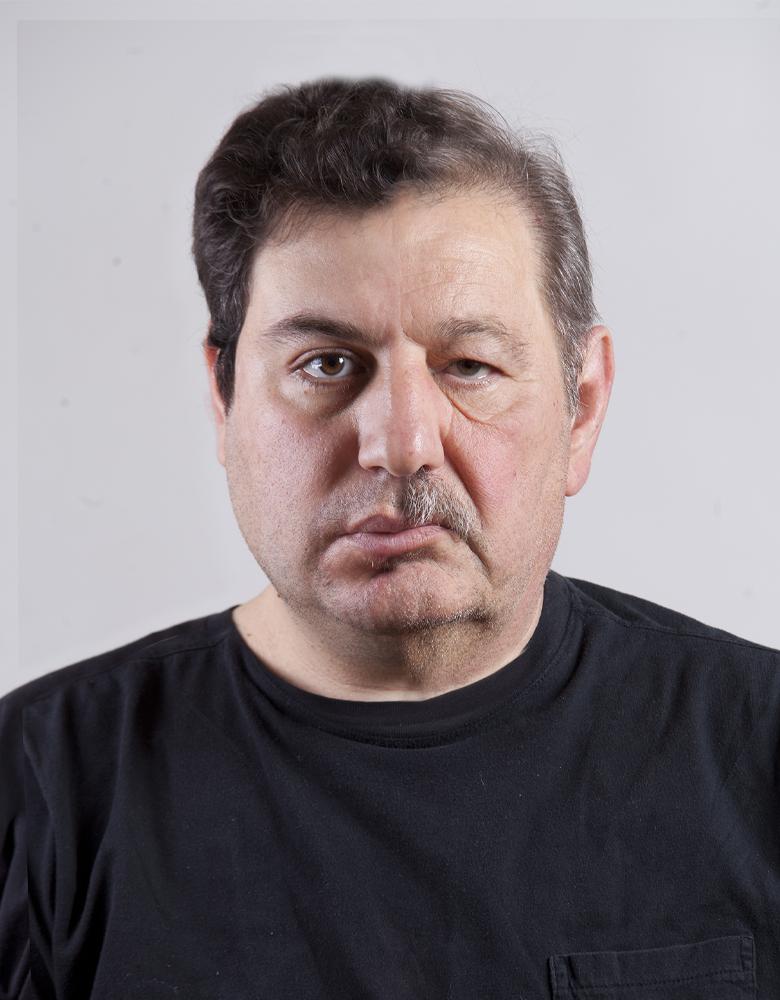 George Sarvarian